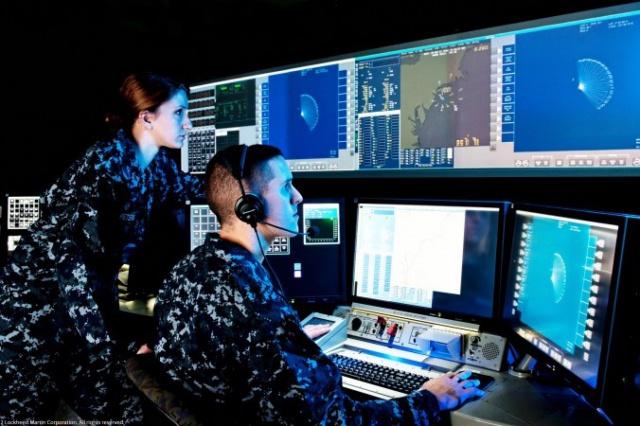 ВМС США откажутся от