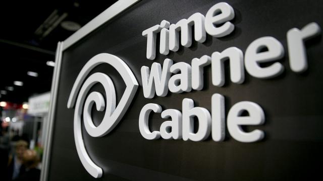 Битва за Time Warner
