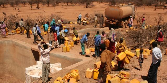 Экономика Африки