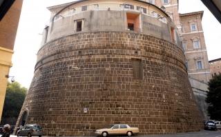 Прибыль Банка Ватикана