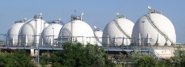 ЕС: запастись газом или