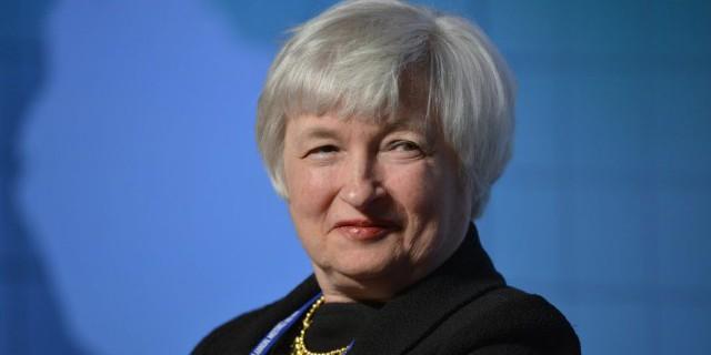 Действия ФРС стимулируют