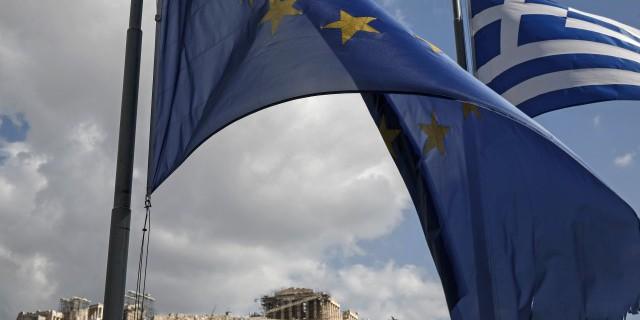 ЕЦБ сохранил объемы