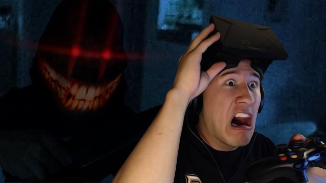 Oculus Rift: ценник из
