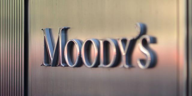 Moody #39;s улучшило