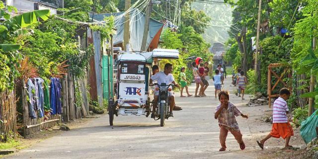 Рост экономики Филиппин