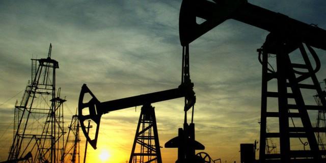 Перенасыщение нефтью -