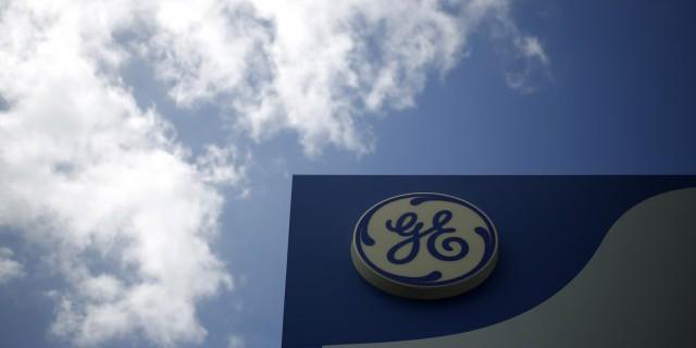 GE продает финансовое