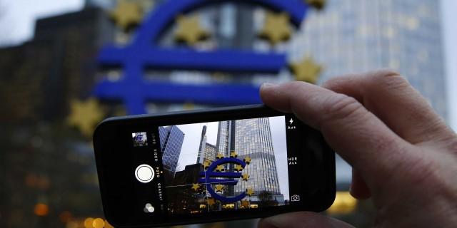 В ЕЦБ опасаются роста
