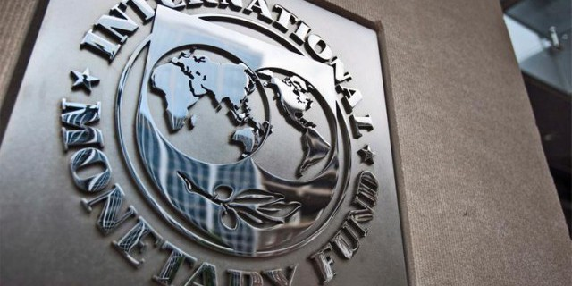 МВФ ухудшил прогноз