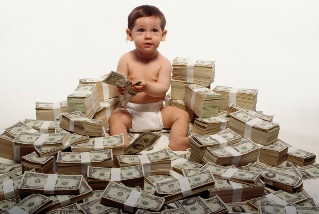 ЭКО-дети: сколько стоит