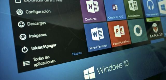 Windows 10 выходит на
