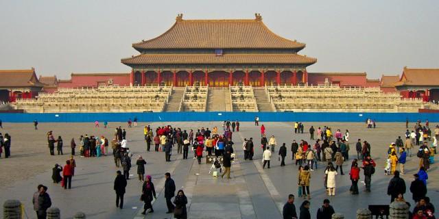 Китай пополнит казну за