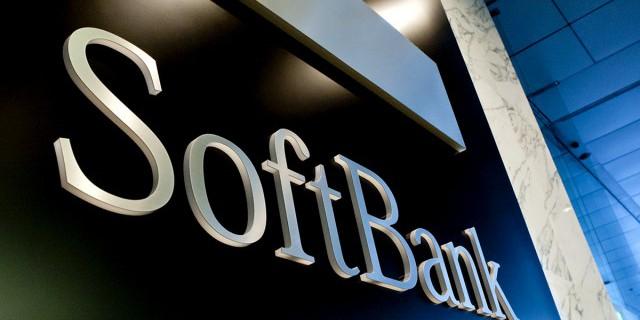 SoftBank инвестирует $1