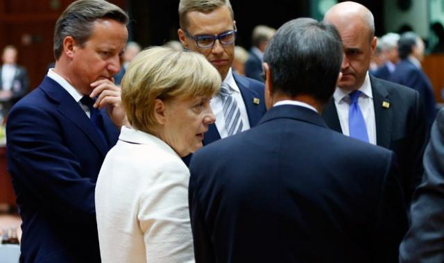 WSJ: ЕС продлит санкции