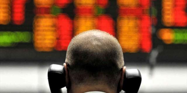 Крушение мирового рынка