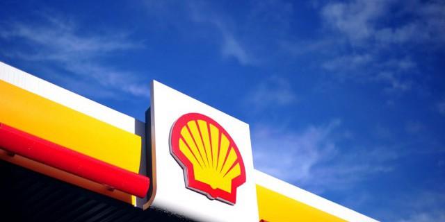 Shell ожидает роста цен