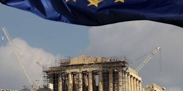 Греция: нет времени, нет