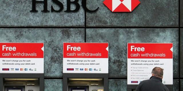HSBC выплатит властям
