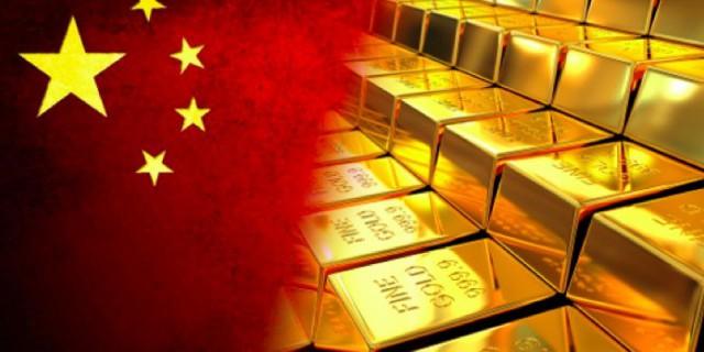Китай скупает