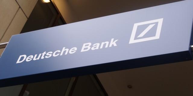 Сопредседатели Deutsche
