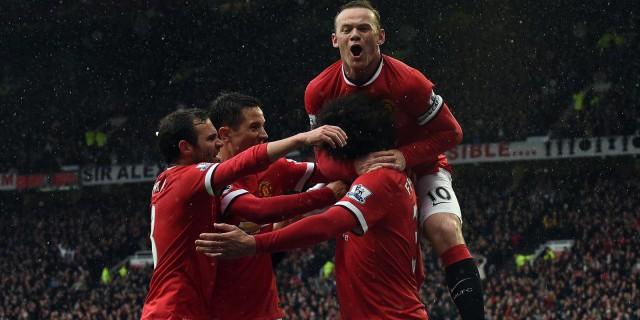 quot;Манчестер Юнайтед