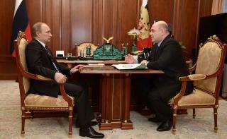 Путин подписал закон об