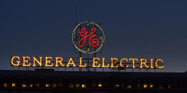 GE продает кредитное