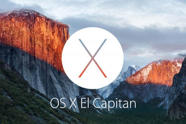 Яблочный El Capitan: чем