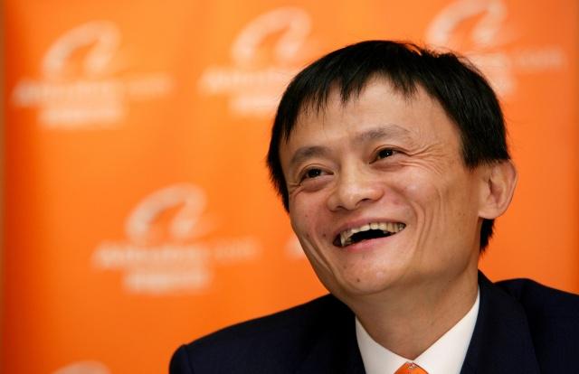 Alibaba обгонит