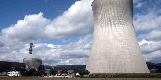 Слияние атомных гигантов
