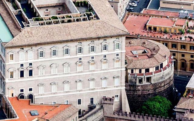 Банк Ватикана раскроет