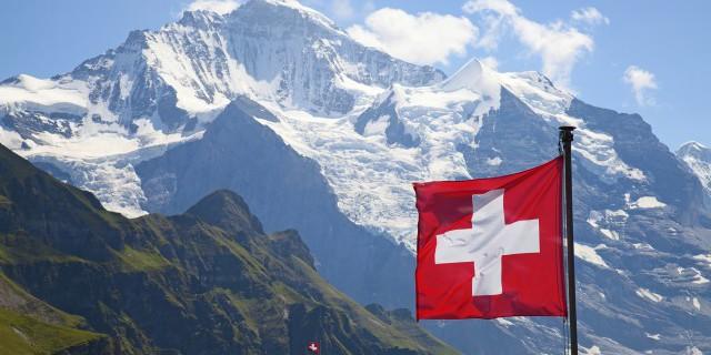 Швейцария избежит