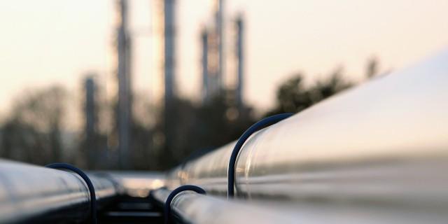 Газ останется важнейшим