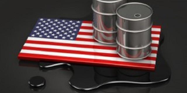 Американская нефтянка не