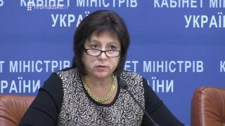 Яресько: Украина должна