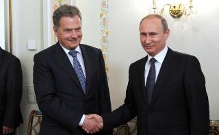 Путин: Киев считает