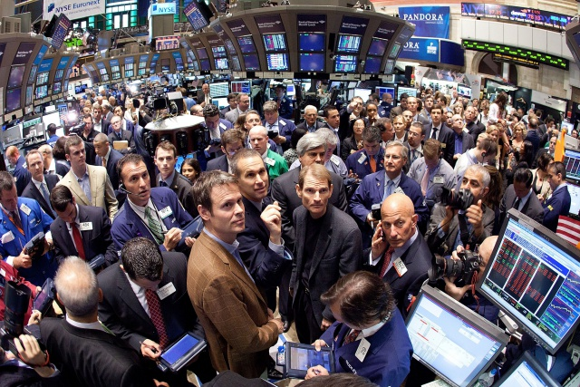 BofA ML: инвесторы