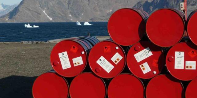 Нефть WTI превзошла