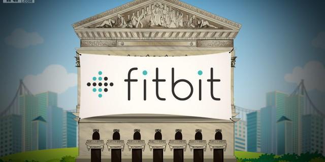 Fitbit поднимает планку