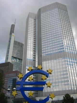 Центробанки стали менее