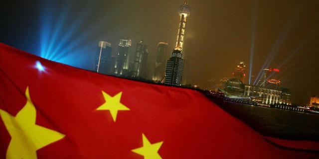 ПИИ в экономику Китая