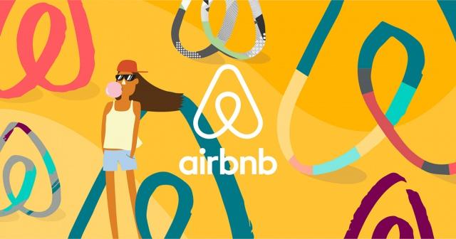 Airbnb привлекла $1 млрд
