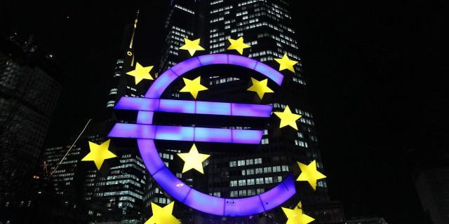 ЕЦБ выдал европейским