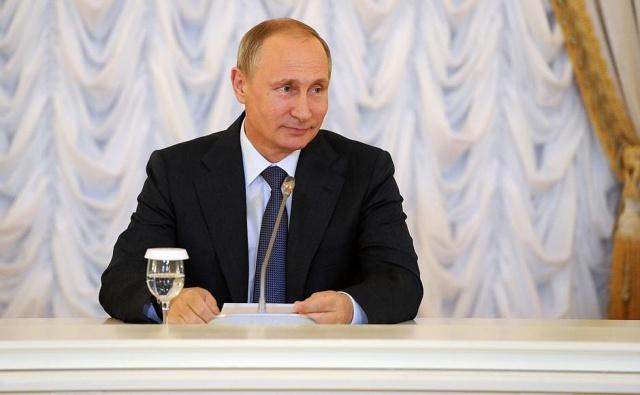 Дмитриев: Путин