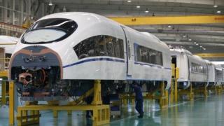 РЖД и China Railway