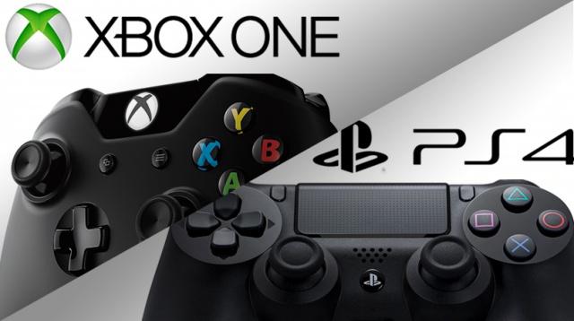 Итоги E3: Xbox One vs