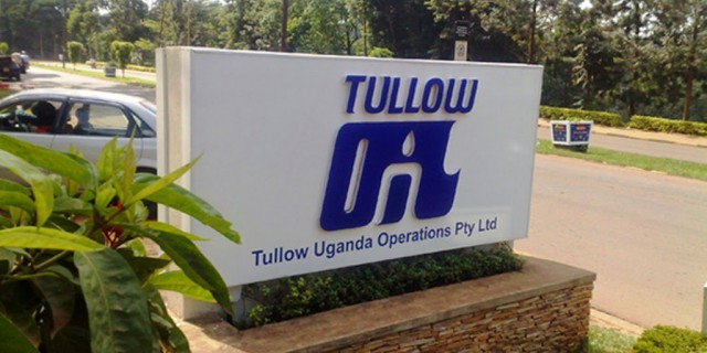 Tullow Oil урегулировала