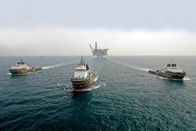 Минэнерго: добыча нефти