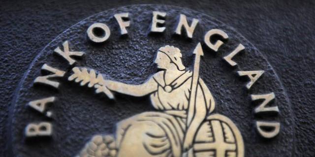 Банк Англии потребует от